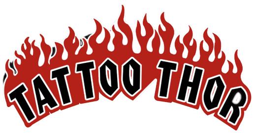 tattoo thor